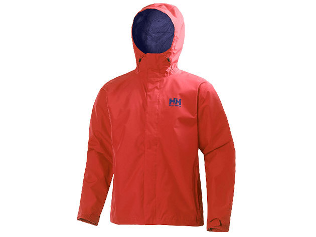 Helly Hansen SEVEN J JACKET SUNRISE XXL (62047_208-2XL)