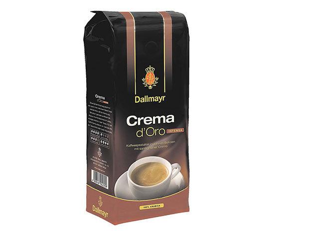 Dallmayr Crema d'Oro Intensa szemes kávé / 1 kg