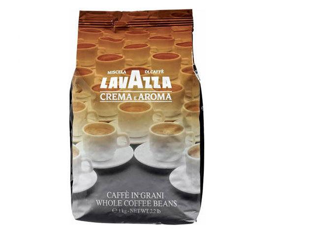 Lavazza Crema e Aroma szemes kávé / 1 kg