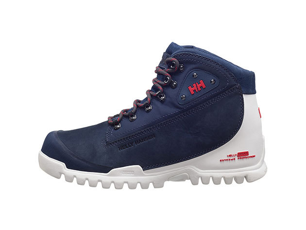 Helly Hansen KNASTER 3 DEEP BLUE / OFF WHITE / F 46.5/12 (10520_292-12)