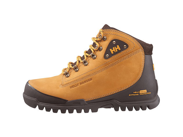Helly Hansen KNASTER 3 NEW WHEAT / COFFE BEAN / 46.5/12 (10520_725-12)