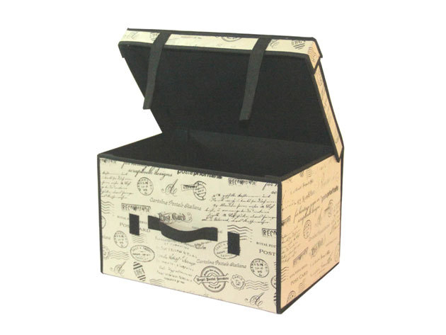 Tároló doboz (KTSB6311-M) 40x30x25/cm