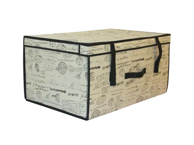 Tároló doboz (KTSB6312-L) 60x40x30cm