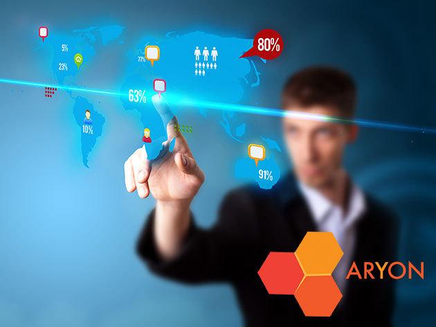 Online marketing tréning az ARYON-tól - Facebook, Google Adwords és Analytics - október 30-án /XI. kerület