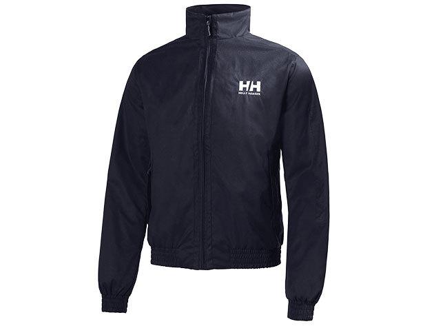 Helly Hansen TRANSAT JACKET NAVY XL (55967_597-XL)