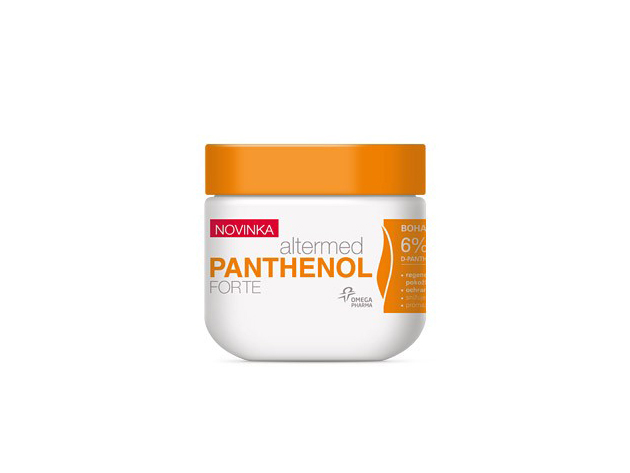 Panthenol Forte testvaj (300 ml)