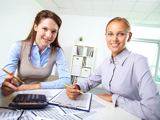 Könyvelés és adótanácsadás Kft., Bt., Alapítványok, Egyesületek és egyéni vállalkozók részére, 6 hónapra