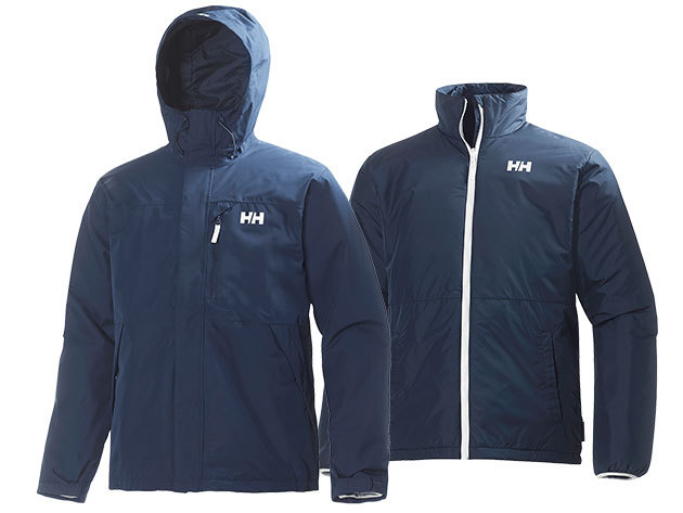 Helly Hansen SQUAMISH CIS JACKET EVENING BLUE S (62368_689-S)