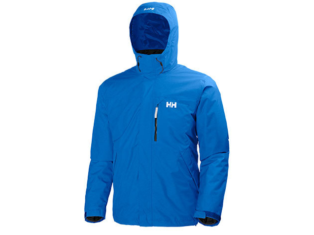 Helly Hansen SQUAMISH CIS JACKET RACER BLUE M (62368_536-M)