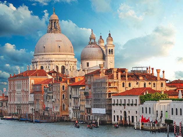Szállás Velence és Padova közelében - Hotel La Meridiana**** 3 nap/ 2 éjszaka szállás reggelivel 2 fő részére