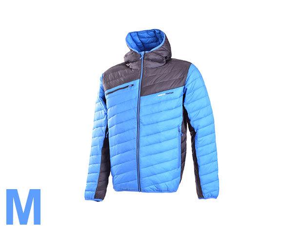NorthFinder férfi kabát YAHIR (BU-3199OR 302) - M méret