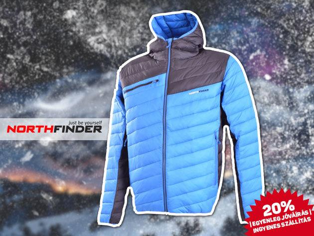 NorthFinder YAHIR férfi kabát (M-XL) +20% Veddvelem egyenleg jóváírással, díjmentes házhoz szállítással