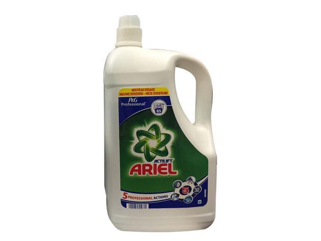 4,75 liter Ariel Actilift univerzális folyékony mosószer