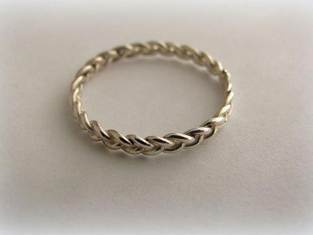 369dcdb2a8 Ezüst karikagyűrűk különböző vastagságban, méretben, és dizájnban