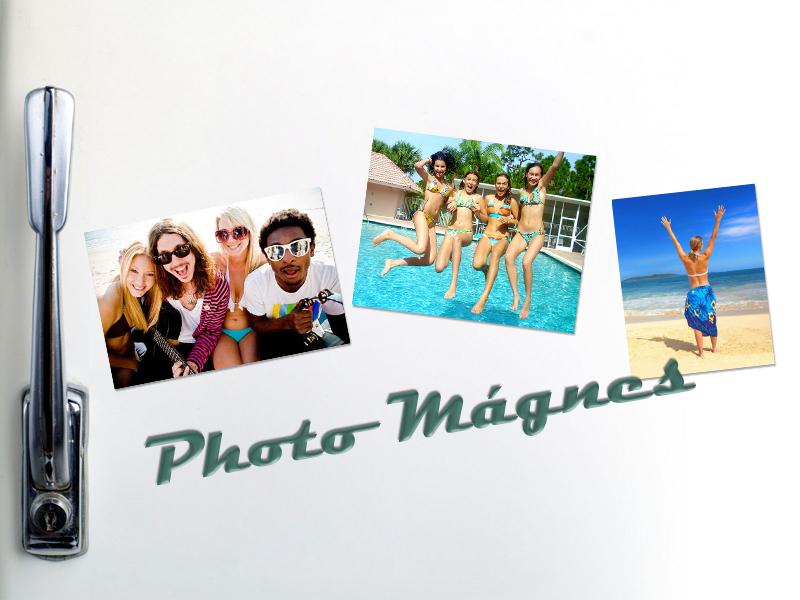 A Photo Mágnes termékeivel egyedivé teheted a hűtődet, nézzen vissza rád nap-mint-nap a kedvenc képed!