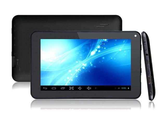 """Koobe S7 Easy dual plus Tablet + Koobe 7"""" univerzális állítható tok fehér színben"""