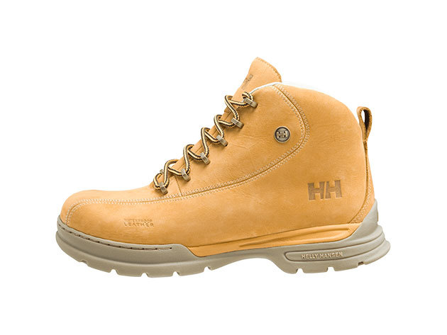 Helly Hansen BERTHED 3 NEW WHEAT / FEATHER GREY 44.5/10.5 (10229_724-10.5)