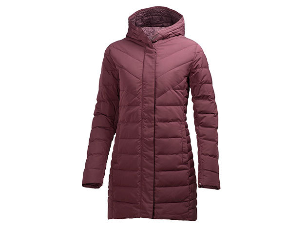 Helly Hansen W SAGA DOWN PARKA női téli kabát