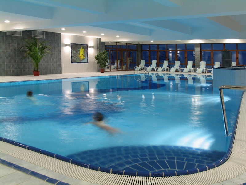 4 nap / 3 éjszaka 2 fő részére svédasztalos reggelivel a Magas-Tátrában - Grand Hotel Bellevue****