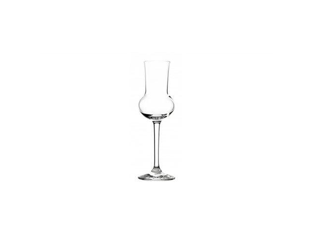 Ritzenhoff kristály grappa pálinkás pohár készlet / 6db 80ml