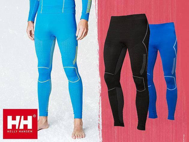 Helly Hansen HH DRY ELITE 2.0 PANT férfi aláöltözet nadrág - Lifa® Stay Dry technológia és varrásmentes anyag, mely a kényelem és a funkció tökéletes ötvözete
