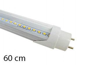 Led fénycső 60 cm T8 foglalattal, 9W, Közép fehér (4000K)