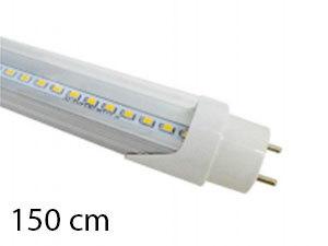 Led fénycső 150 cm T8 foglalattal, 26W, Közép fehér (4000K)