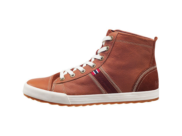 Helly Hansen FARRIMOND MID BROWN / EGGSHELL / HH 40.5/7.5 (10960_700-7.5)