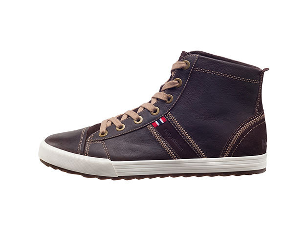Helly Hansen FARRIMOND BRUNETTE / COFFE BEAN / W 45/11 (10960_711-11)