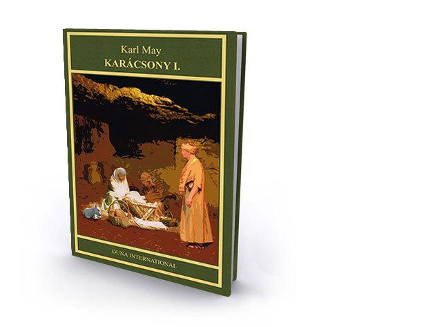 8. kötet - Karácsony I. - Karl May díszkiadás