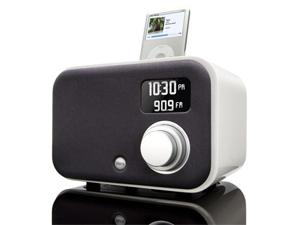 Vers Audio 1.5 R lakk fekete és high gloss fehér színben