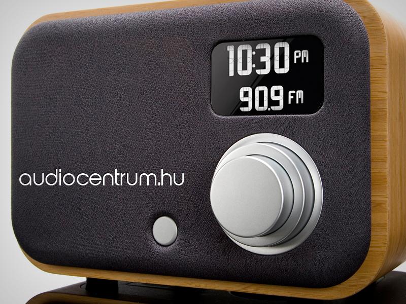 Élvezd a zenét közvetlen az iPododról, fantasztikus hangminőségben, a Vers Audio és Tivoli Audio HIFI termékekkel most hatalmas kedvezménnyel!