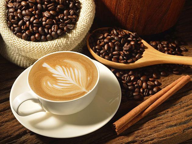 3 órás, 3 részes program: kávékóstoló, ízteszt és kávékülönlegességek készítése, szakemberrel / 2016. január 26. (kedd) 17.00- 20.00