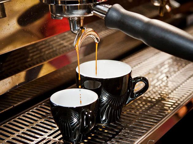 3 órás, 3 részes program: kávékóstoló, ízteszt és kávékülönlegességek készítése, szakemberrel / 2016. február 27. (szombat) 9.00- 12.00