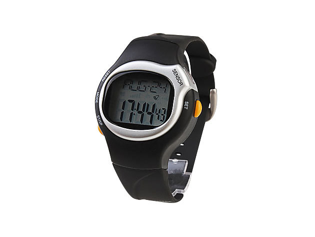 Pulzusmérő óra, kalóriaszámláló