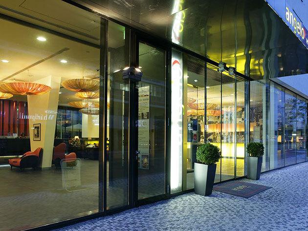 Prága - 4 nap 3 éjszaka 2 fő részére a négycsillagos design Hotel Angeloban, reggelivel, Executive szobában