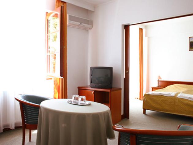 Hotel Hunor / Sátoraljaújhely - 3 nap/2 éj 2 fő részére / wellnes, félpanzió + egyéb kedvezmények és belépők