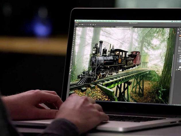 Photoshop tanfolyam a gabor* photography-val / 4 alkalmas gyakorlati műhely