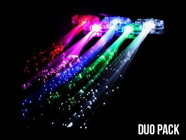 2 db LED-es hajtincs