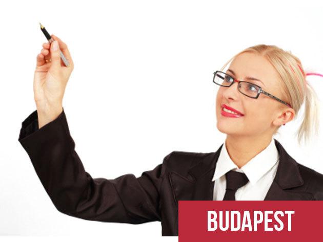 Tréner és Coach kombinált képzés / Budapest: JAN. 23. SZOMBAT 08:30-15:30
