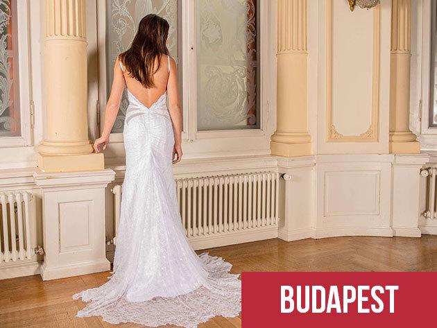 Esküvőszervező képzés / Budapest: JAN. 25. HÉ – SZE 17:30-20:15