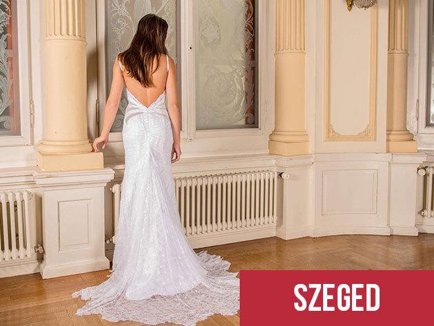 Esküvőszervező képzés / Szeged: FEBR. 06. SZOMBAT 08:30-15:30