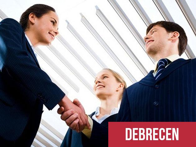 Protokoll képzés / Debrecen: JAN. 30. SZOMBAT 08:30-15:30
