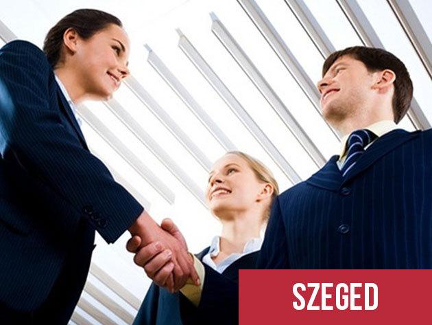 Protokoll képzés / Szeged: FEBR. 06. SZOMBAT 08:30-15:30