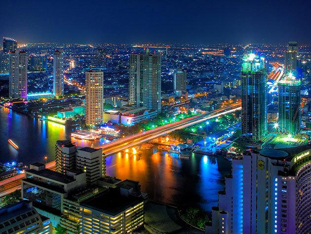 Thaiföld 2016. április 11–21.: repülőjegy, szállás, idegenvezetés, transzferek / fő