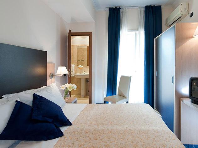 Róma - 4 nap/3 éjszaka 2 fő részére reggelivel / Hotel Club House Roma, 2016. októberig