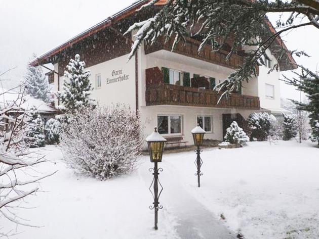 Dél-Tirol! 8 nap 7 éjszaka 2 fő részére reggelivel, wellnesszel - Garni Zimmerhofer