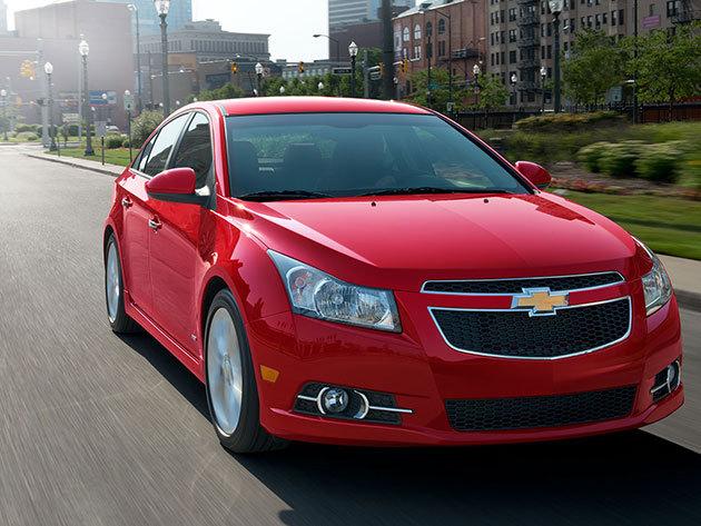 Chevrolet Aveo, Lacetti, Cruse, Epica vagy Captiva bérlés 3-10 napra / kiruccanás, üdülés bérautóval