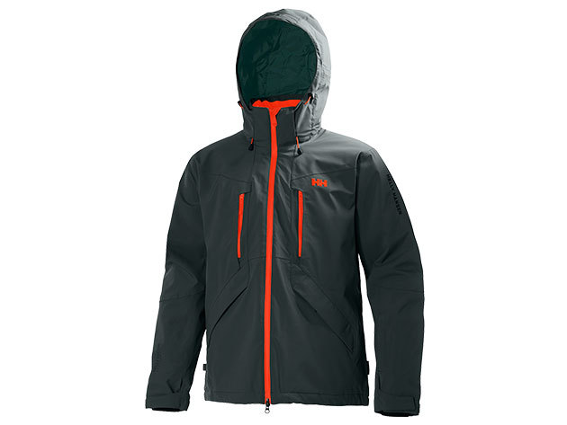 Helly Hansen JUNIPER JACKET ROCK S (62316_358-S)