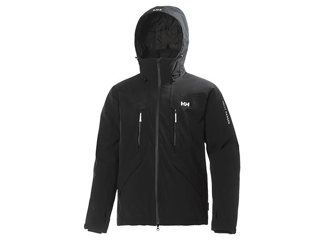Helly Hansen JUNIPER JACKET BLACK XL (62316_990-XL)